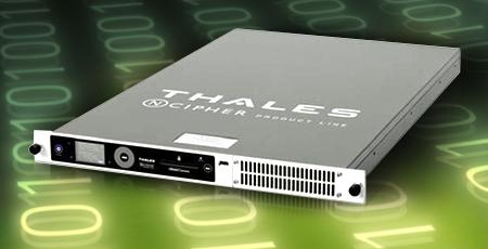 Теперь ещё быстрее. Thales представляет новую серию модулей nShield XC
