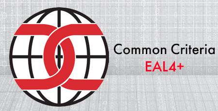 Новый уровень сертификации по стандартам Common Criteria EAL4+